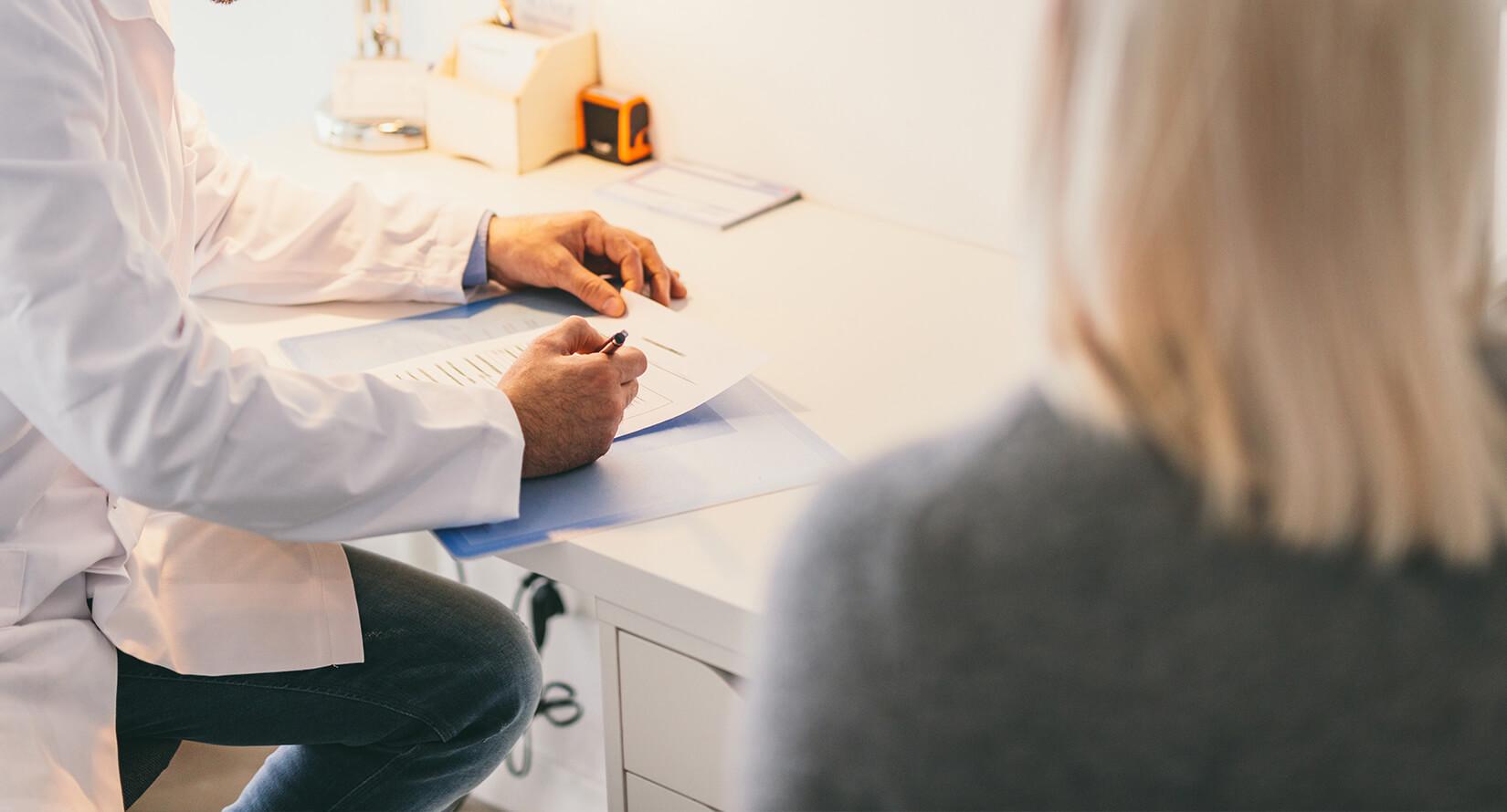 ייעוץ רפואי